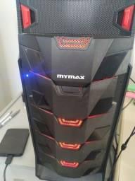 CPU gamer top