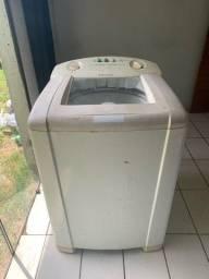 Título do anúncio: Máquina de lavar 8kl eleteolux
