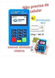 Mini chip 60 reais