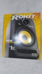 Rokit powered 5