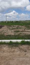 Repasse  de terreno no Loteamento  Campo Alegre,l
