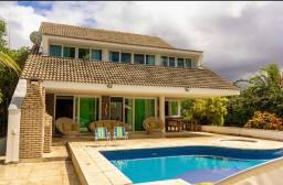 Título do anúncio: Gd. Casa à Beira mar do Paiva.  450M², 4 Suites.  Morada da Península.