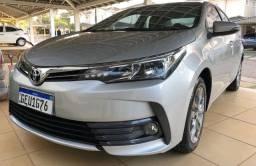 Título do anúncio: Corolla Xei flex 2018