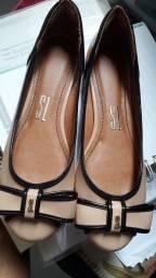 Título do anúncio: Vendo essa sapatilha nu 36...nova de boa qualidade...