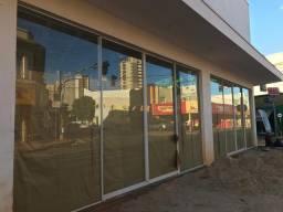 Título do anúncio: Ponto comercial/Loja/Box para aluguel possui 117 metros quadrados em Centro - Araçatuba -