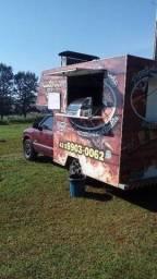 Título do anúncio: Food truck