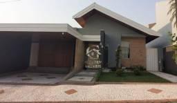 Título do anúncio: Casa com 3 dormitórios à venda, 180 m² por R$ 890.000 - Villa Flora - Marília/SP