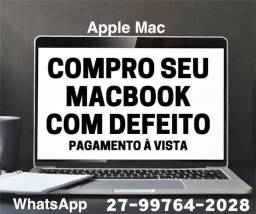 MacBook / iMac