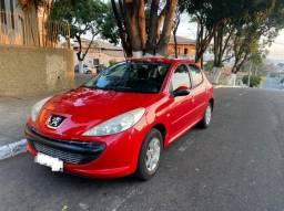 Título do anúncio: Peugeot 207 xr 2011 1.4 8v único dono