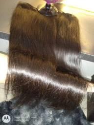 Mega Hair Humano Natural ?