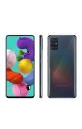 Samsung galaxy a51 novo R$ 1.400