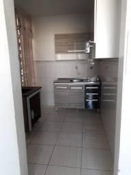 Vendo apartamento de 2/4 no setor central - Goiânia