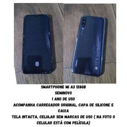 Smartphone mi A3 128gb