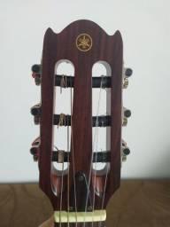 Violão Eletro-acústico Yamaha NTX700