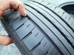 Par de pneu aro 16 - Achilles ATR-k economist 165/40/16 - semi-novos - 165/40 R16
