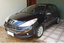 Peugeot  207 1.6 16v XS automático