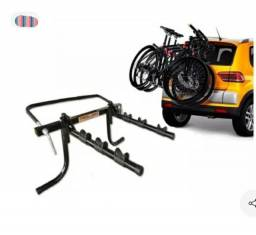 Transbike estepe universal para 3 Bikes