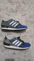 Título do anúncio: Tênis Adidas zx 750 desapego R$40,00.tamanho 42