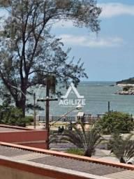Título do anúncio: Apartamento com 3 dormitórios para alugar, 112 m² por R$ 1.700,00/mês - Imbetiba - Macaé/R