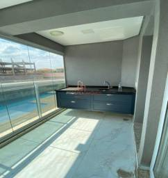 Título do anúncio: SÃO JOSÉ DO RIO PRETO - Apartamento Padrão - JARDIM TARRAF II