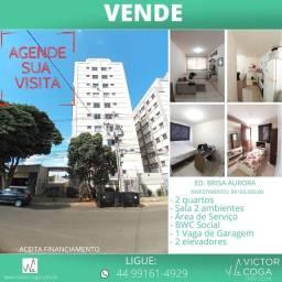 Título do anúncio: VENDA   Apartamento, com 2 quartos em Jardim Alvorada, Maringá
