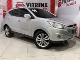 Título do anúncio: Hyundai Ix35 2011 2.0 mpi 4x2 16v gasolina 4p manual