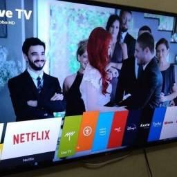 Título do anúncio: SMART TV 4K