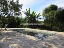 Título do anúncio: Caetano Imóveis- Chácara com piscina em Agro-Brasil