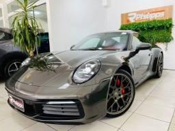 Título do anúncio: Porsche 911 Carrera H6, Ano 2020 Apenas 7.000km!