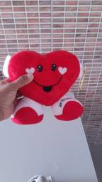 Coração fofy