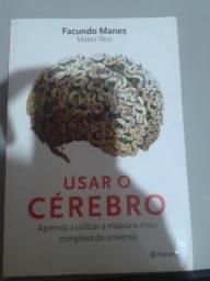 Livro Usar o cérebro