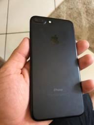 Vendo iPhone 7 Plus impecável