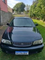 Corolla Xei 1.8 2001
