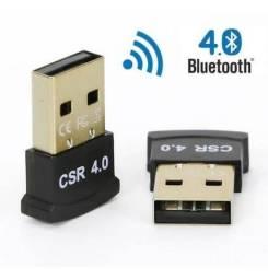 ADAPTADOR BLUETOOTH 4.0 USB PC NOTEBOOK PS3 PS4 WINDOWS