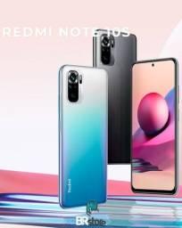 Título do anúncio: Xiaomi Redmi Note 10S 64Gb Lacrado (ac.cartão)