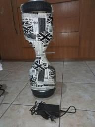 Hoverboard Smart Balance Whell 6'5 + carregador VALOR NEGOCIÁVEL