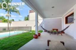 Título do anúncio: Venda | Sobrado com 380,00 m², 5 dormitório(s), 4 vaga(s). Jardim Leonor, São Paulo
