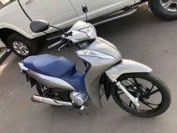 BIZ 125cc 2021