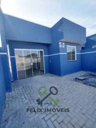 Título do anúncio: Felix Imóveis| Casa no Ouro Fino