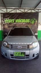 Título do anúncio: Ford Ecosport 1.6 Freestyle 8v flex 2011/2012