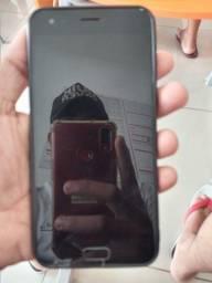 Vendo Asus Zenfone 4 ZE554KL Leia o Anúncio