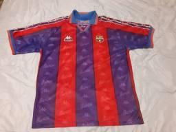 Título do anúncio: Camisa Barcelona