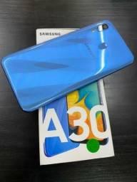 Samsung A30 celular