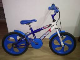 Bicicleta infantil Masculino Aro 16