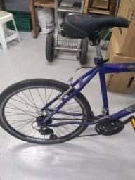 Título do anúncio: Bicicleta aro 26 revisada