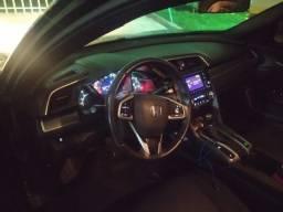Título do anúncio: Vendo ou troco Honda Civic 2.0 G10 Sport 2017