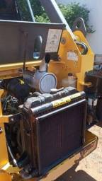 Título do anúncio: Mini carregadeira volvo mc70b