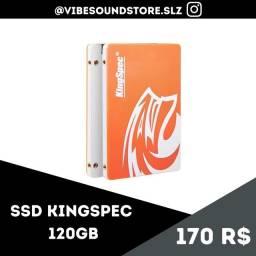 SSD KINGSPEC 120GB | NOTEBOOK