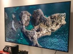 Samsung Smart TV QLED 4K Q60T 55 Polegadas