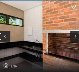 Título do anúncio: Apartamento para venda possui 34 metros quadrados com 1 quarto em Parnamirim - Recife - PE